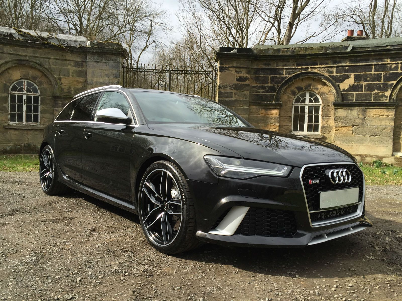 audi rs6 avant 4 0tfsi 552bhp tiptronic 2016my quattro the cars the star audi rs6 audi. Black Bedroom Furniture Sets. Home Design Ideas