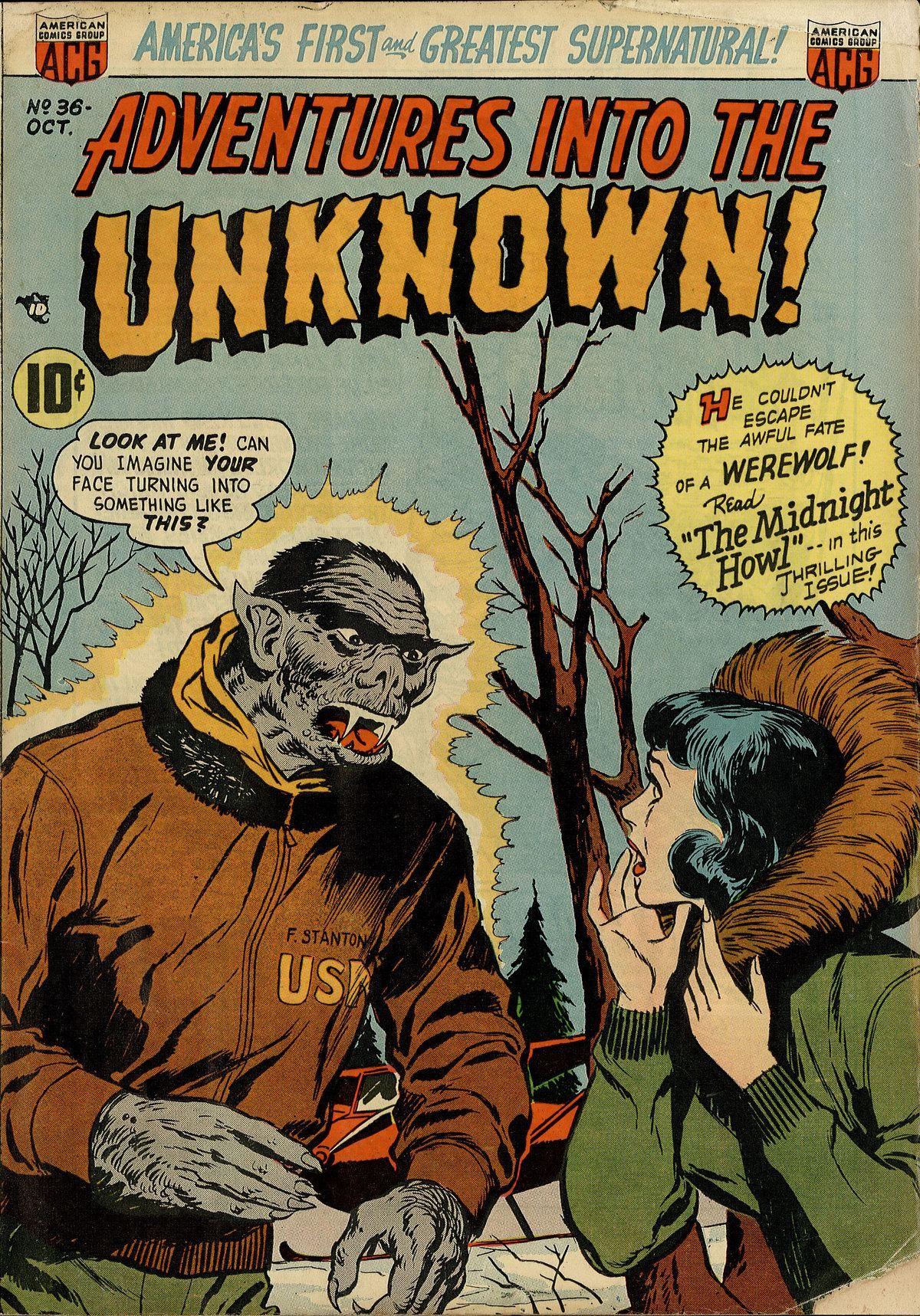 Adventures into the unknown 036 1953 scifi