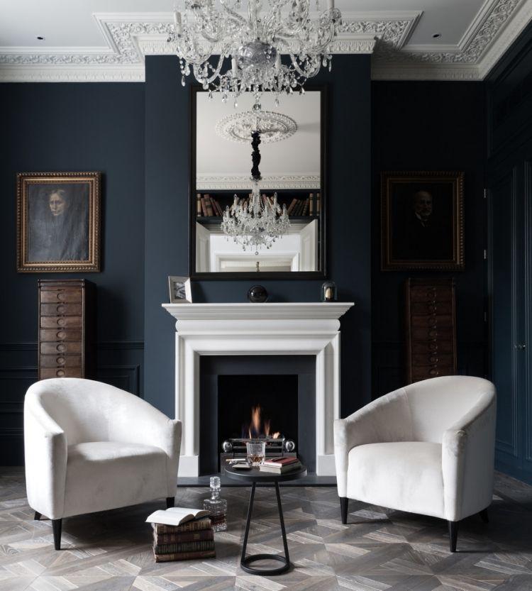 Barock Möbel modern arrangieren - 55 attraktive Ideen und ...
