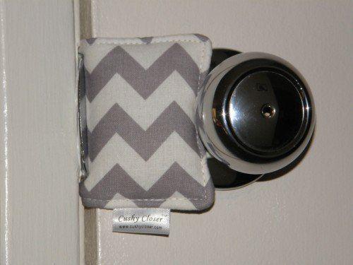 The Original Cushy Closer Door Cushion (Gray Chevron) Cushy Closer http://www.amazon.com/dp/B00FSLLPTG/ref=cm_sw_r_pi_dp_iRamvb1G8Q432