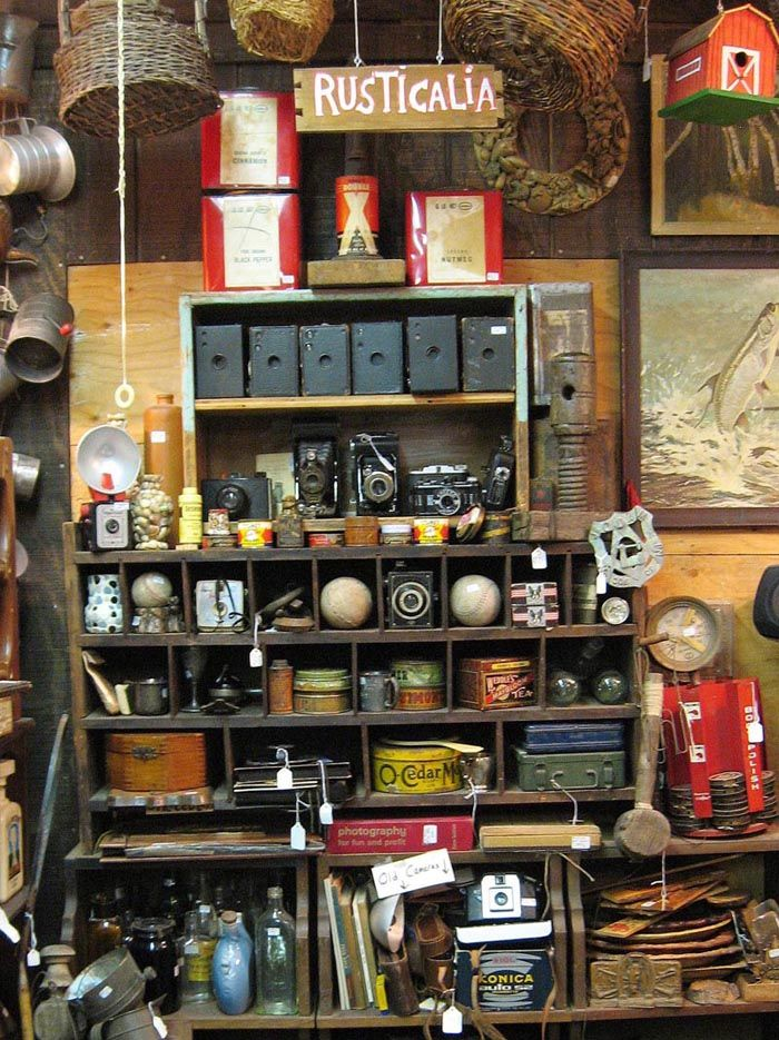 Mystery Spot Antiques Phoenicia Ny Packed To The Rafters With Unusual Antiques Collectibles Found Objects And Downright Oddities The Mystery Spot Will
