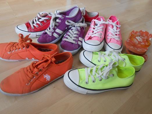 Chaussures d'une VRAIE femme ! http://www.morganesifantus.com/pas-tres-feminine-toi/