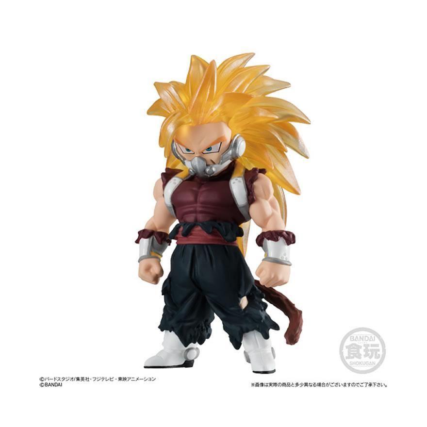 Bandai Dragon Ball Z Super Adverge 9 SSGSS Gogeta NEW F//S Japan Import