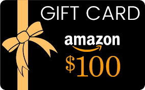 Photo of free $100 amazon gift card code