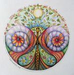 Fransien de Vries - Mandala's