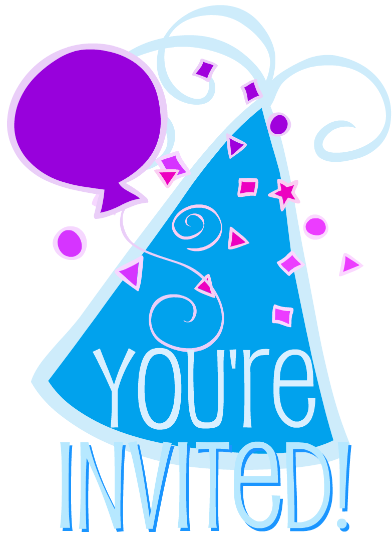 Free Printable Birthday Party Invitations for Adults and Kids | KIDS ...