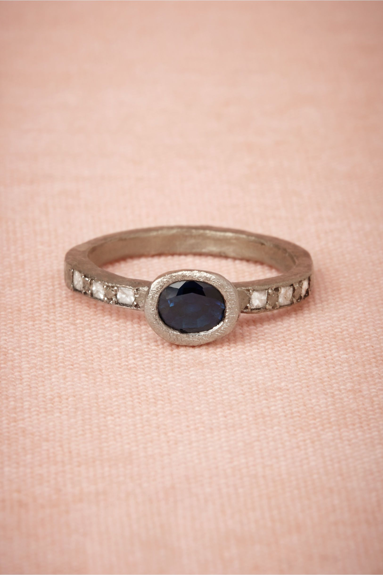 North Sea Ring from BHLDN | wedding bell blues | Pinterest | Ring ...