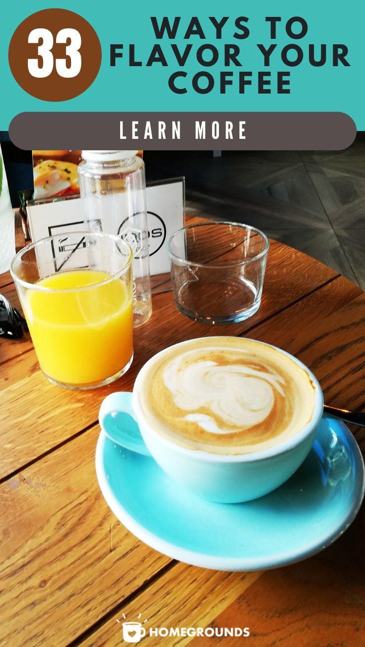 46+ Ways to make coffee better ideas