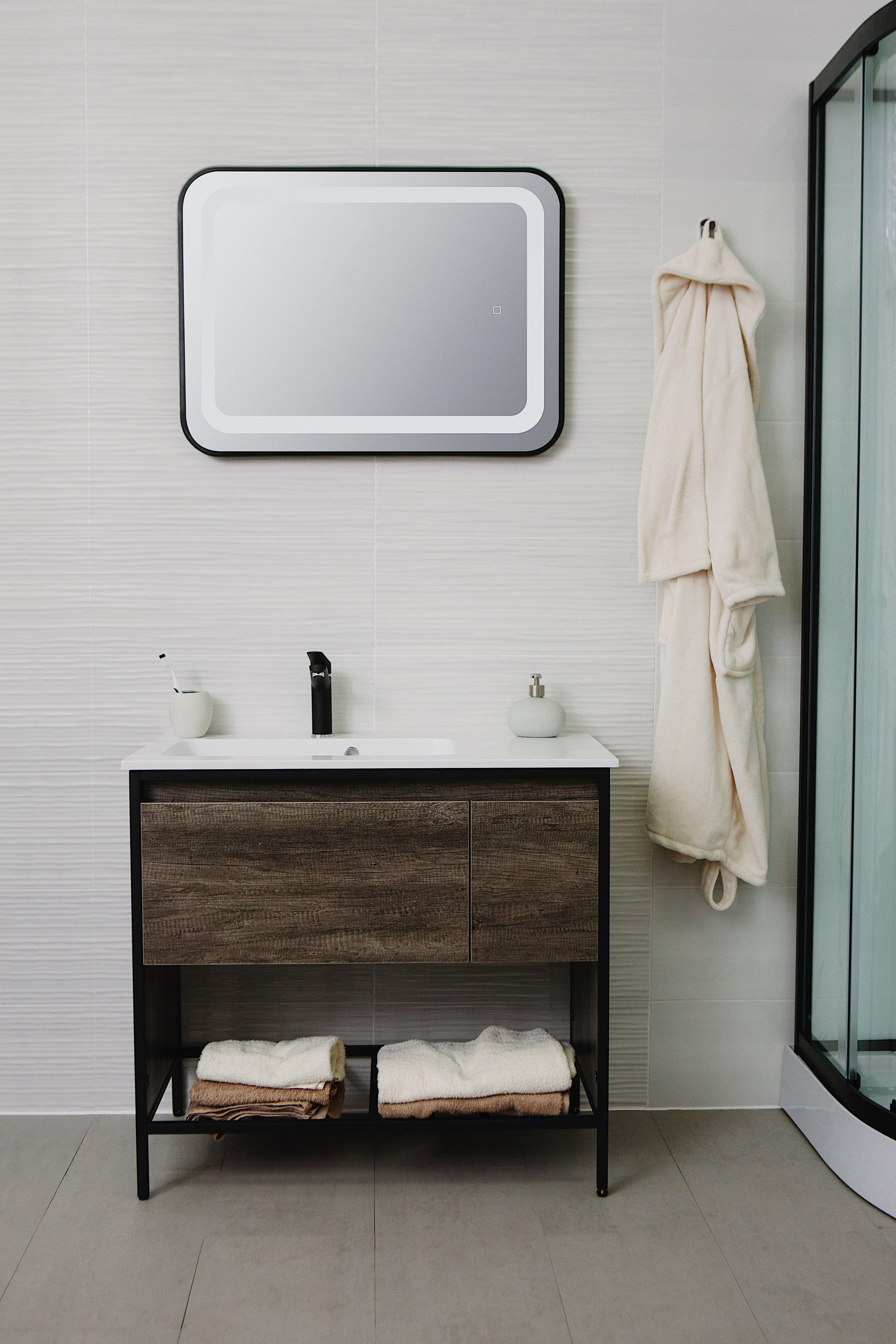Einfach Aber Besonders Alles Auf Home36 At Finden Badezimmer Zubehor Soho Duschkabine