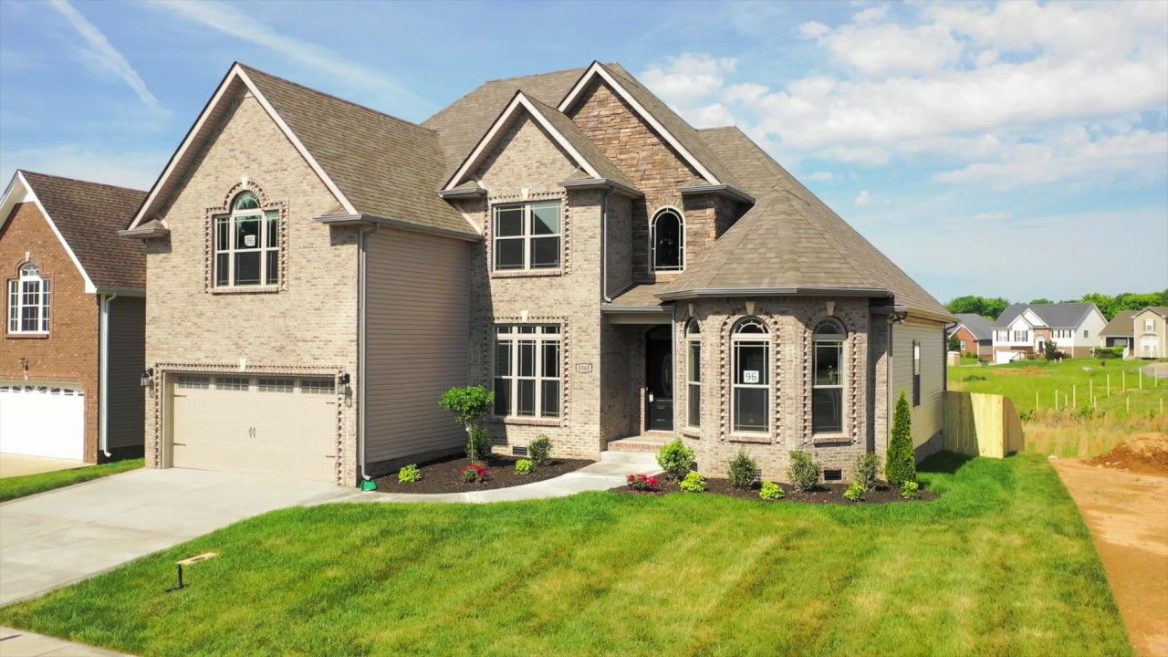 The Beaufort From Reda Home Builders Home Builders Home House Styles