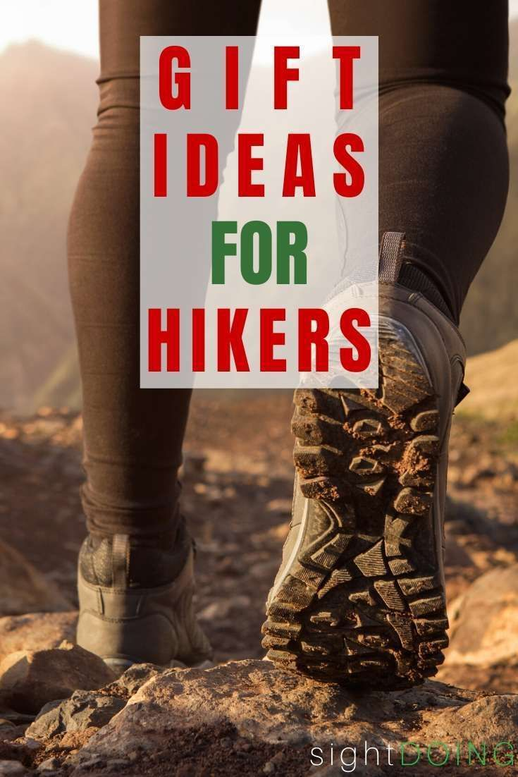 Best gifts for hikers this holiday season sightdoing