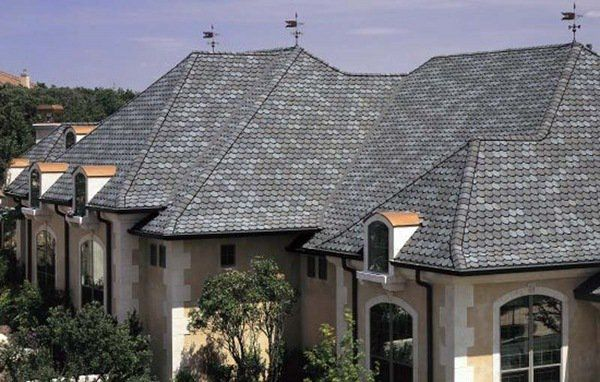 Great Modern Residential Roofing Materials U2013 Asphalt Shingles Pros And Cons
