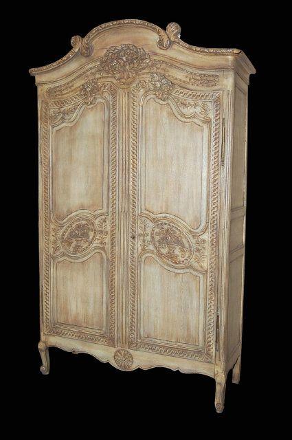 ANTIQUE WARDROBES FOR SALE | ... Antique Furniture » Antique Armoires U0026  Wardrobes For