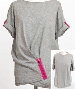 100 kostenlose Anleitungen, Schnittmuster und Freebooks zum Nähen von Kleidung  |  DIY MODE #diyclothes