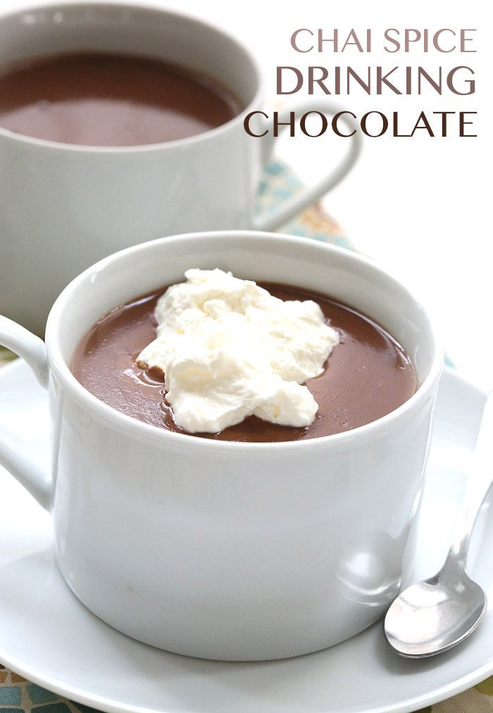There's low carb hot chocolate. And then there's low carb hot DRINKING chocolate. Like a warm, melty bar ofchocolate in your mug. You may recall a few months ago that I wrote about a d…
