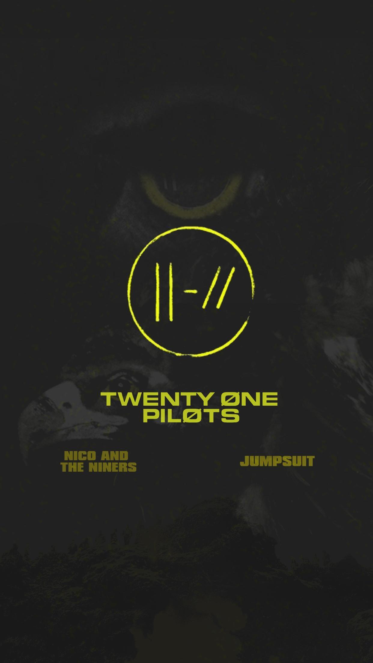 Twenty One Pilots Iphone Wallpapers Top Free Twenty One Pilots Iphone Backgrounds Wallpaperaccess Twenty One Pilots Wallpaper Twenty One Pilots One Pilots