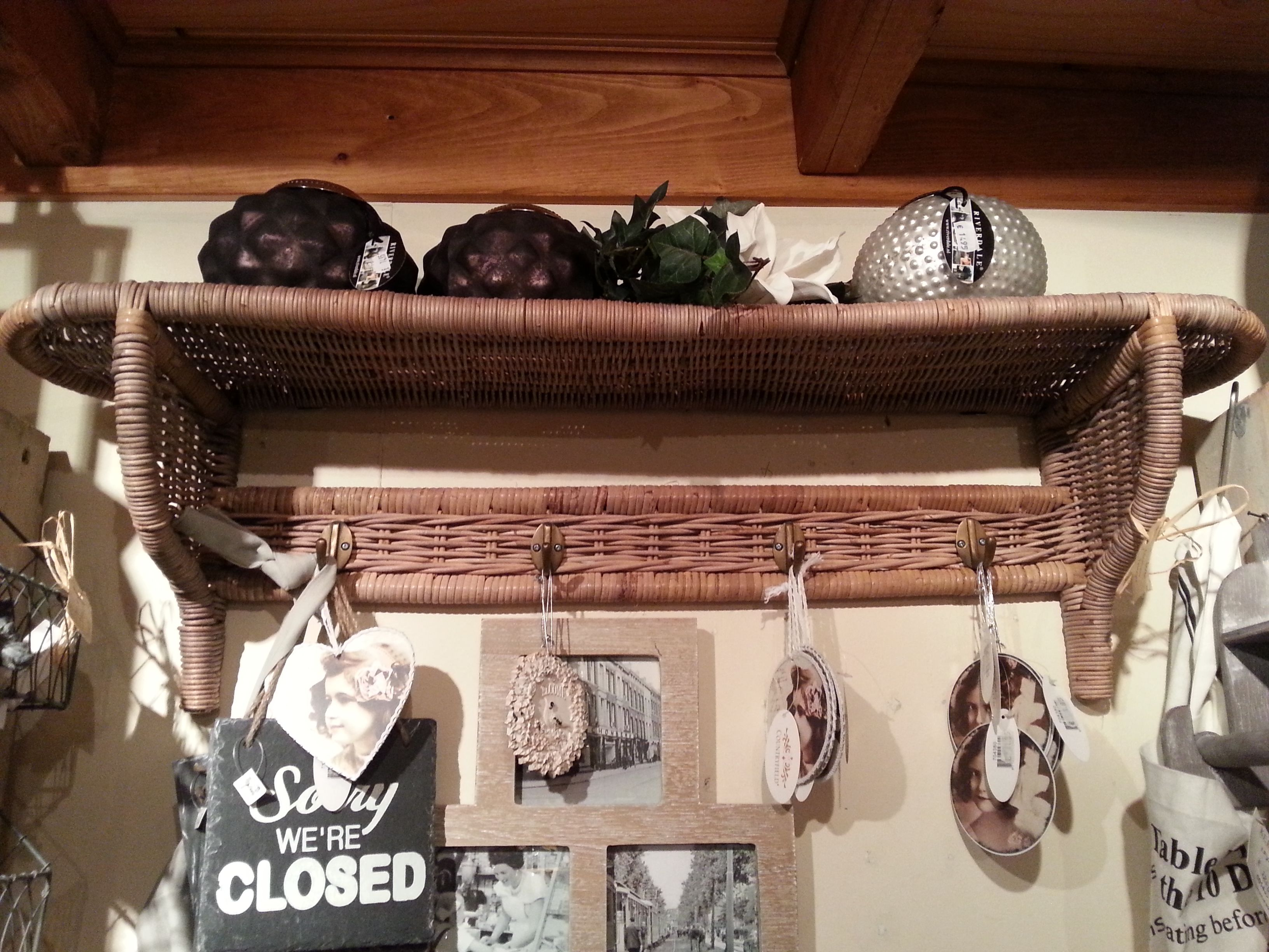 Country Life Style - leuk idee!