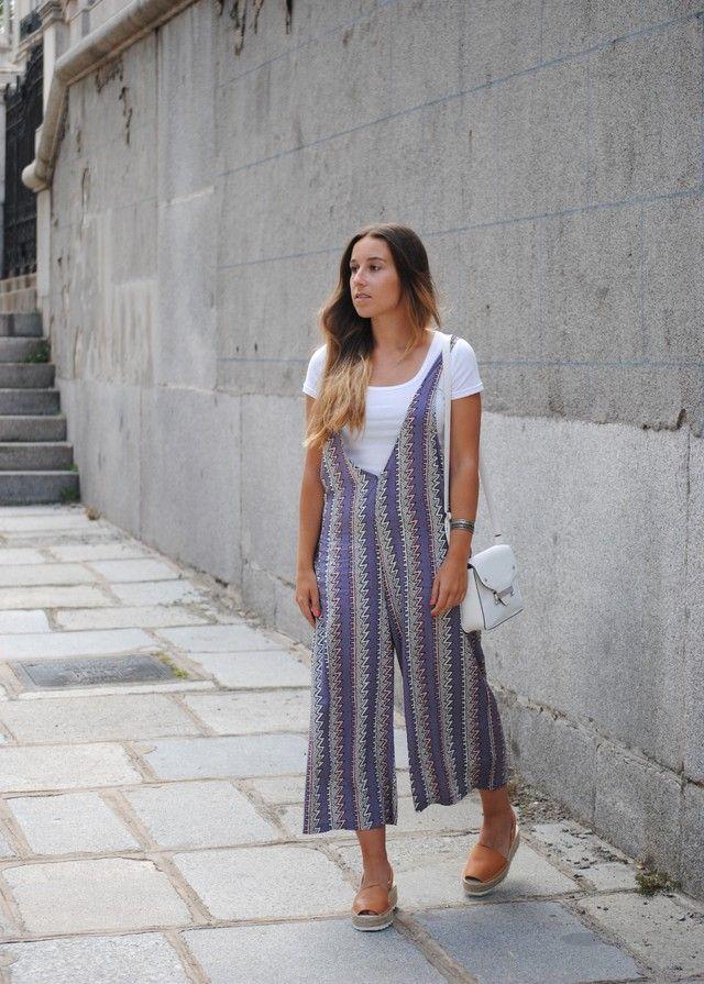 Look: Rosa y con lunares Trendencies Blog Trendtation