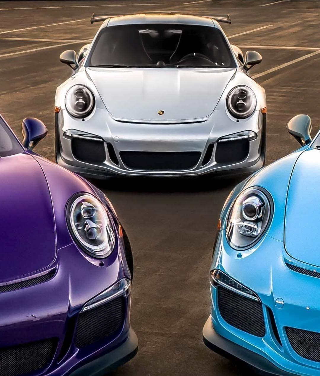 Pick One Porsche 911 Models Porsche 911 Porsche