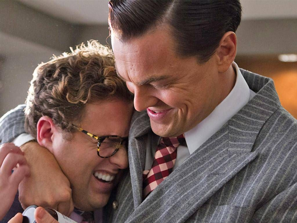 wolf of wall street s jonah hill accepted just 60 000 to on the wolf of wall street id=71675
