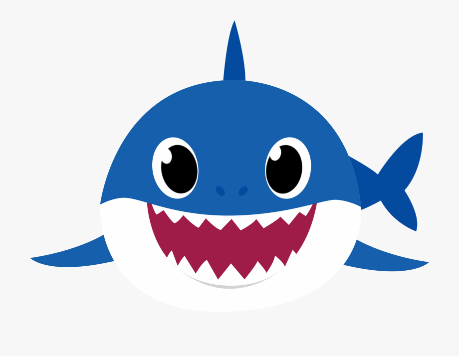 20+ Baby shark clipart free information