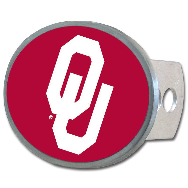 Oklahoma Oval Hitch