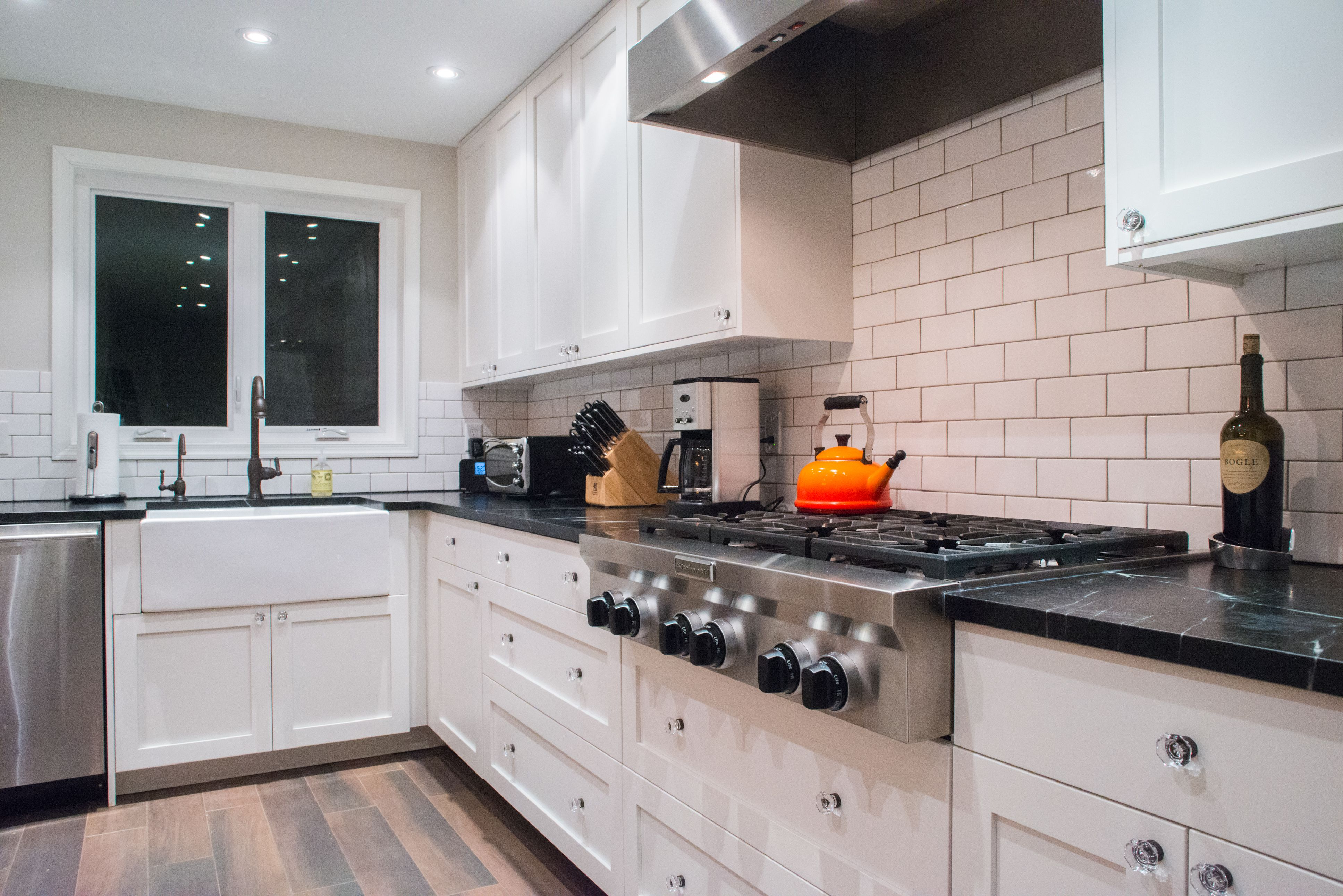 Best Semihandmade Diy Shaker Ikea® Kitchen Kitchen Renovation 400 x 300