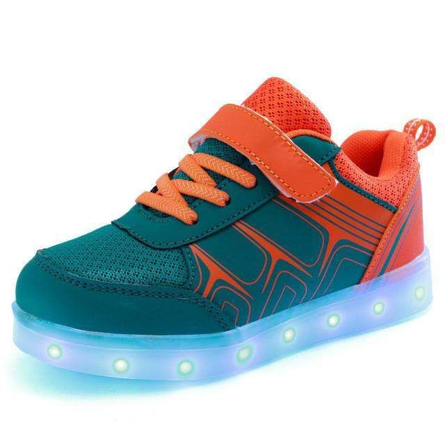 Kids Light Up Shoes in 2019 | Products | Light up sneakers