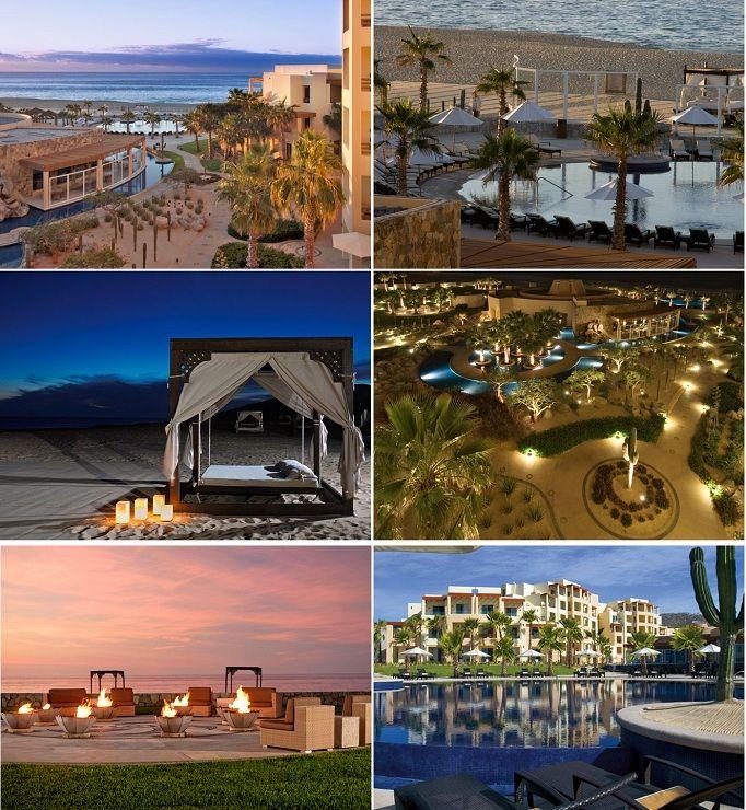 Pueblo bonito pacifica resort spa luxury los cabos all for Luxury resorts mexico all inclusive