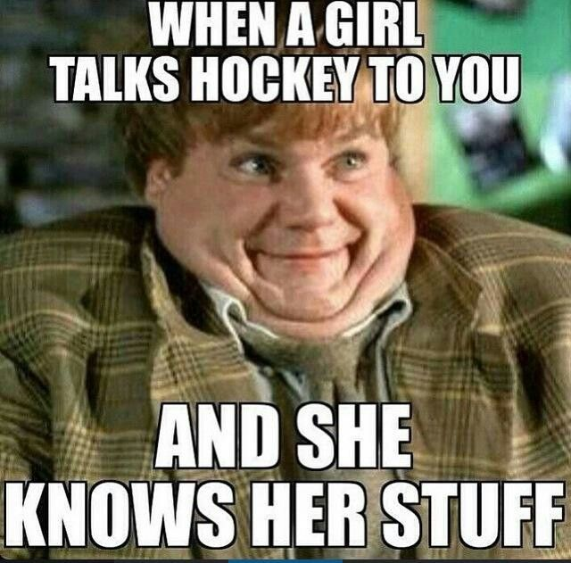 Chris Farley Tommy Boy Quotes: Chris Farley And Hockey
