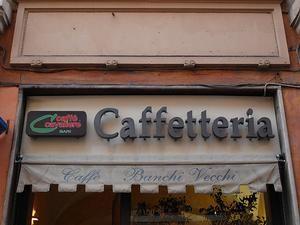 """""""Prendiamo un caffè?"""" #MSDYNCRM"""
