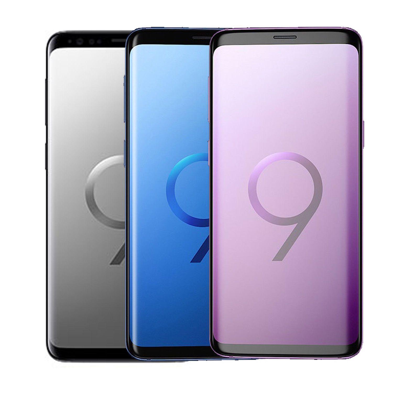 New Samsung Galaxy S9 Plus Dual Sim 6 2 Inch 6gb Ram Factory Unlocked Phone Ships 19th March Factory Unlocked Dual Sim Phone New Samsung Galaxy