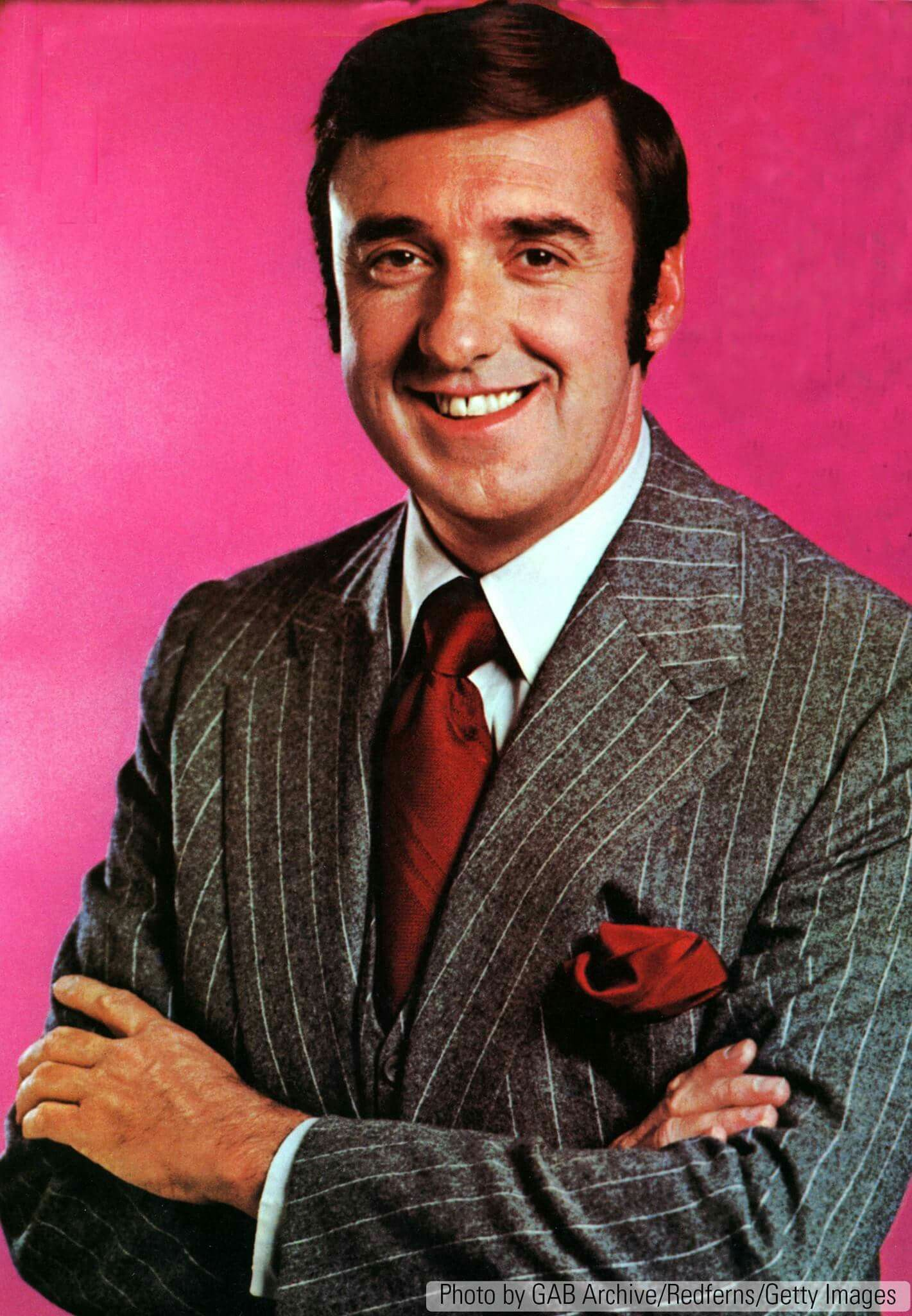 Out Gay Jim Nabors, The Cheerful Gomer Pyle On Two Tv Series, Dies