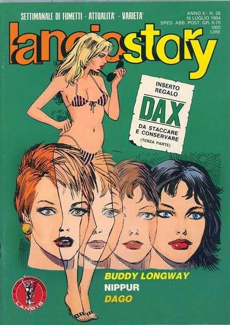 Lanciostory #198428