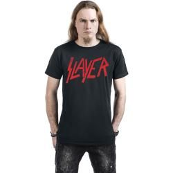 Photo of T-Shirt con logo Slayer