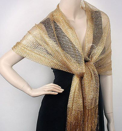 Navy Evening Shawls for Dresses