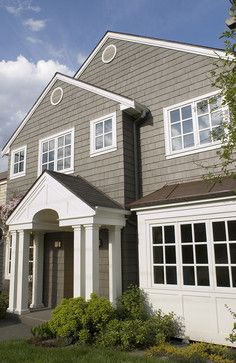 Tips And Tricks For Choosing Exterior Trim Colors Color Palette Monday