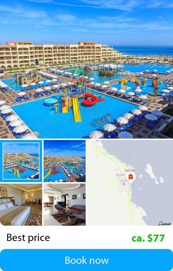 Albatros White Beach Hurghada Egypt Book This Hotel At The Cheapest Price On Sefibo