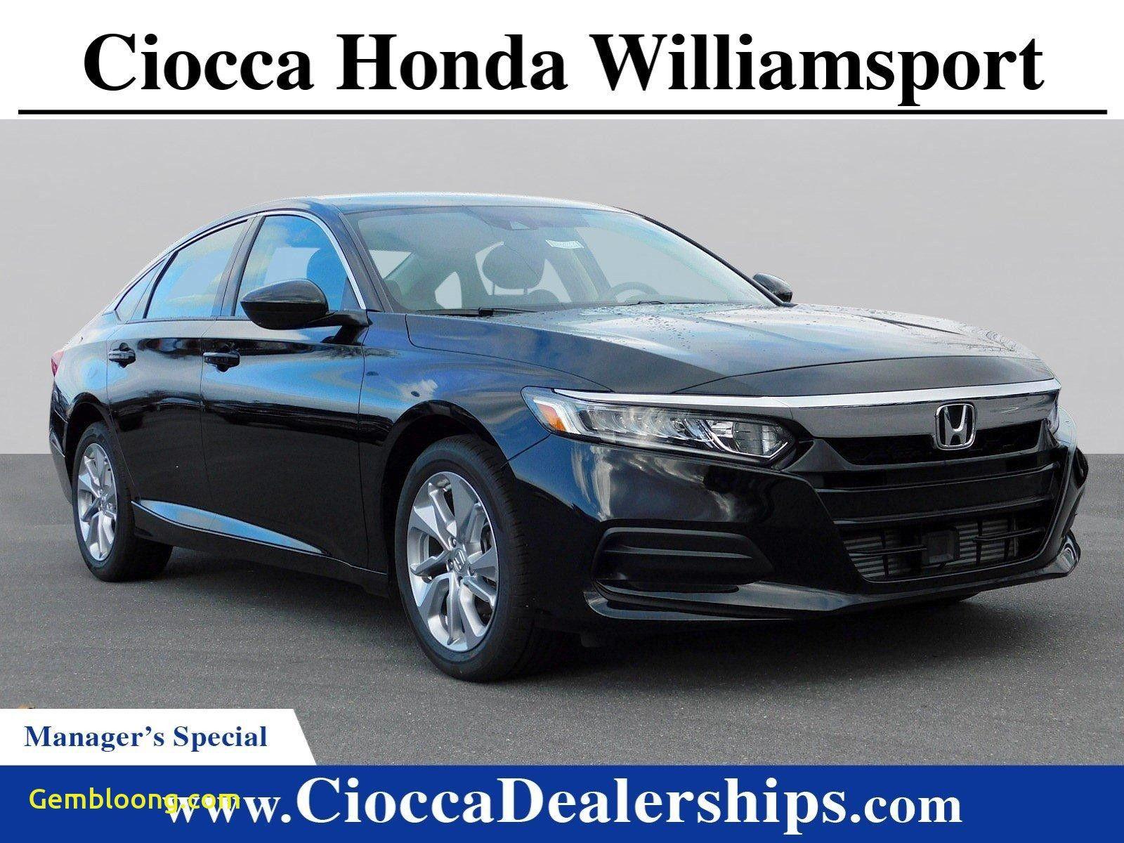 Cars For Sale Near Me Honda Accord New Crystal Black Pearl 2019 Honda Accord Sedan For Sale At In 2020 Honda Accord Honda Lease Deals