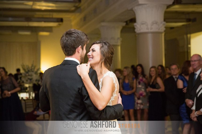 French Quarter Wedding || Roosevelt Hotel || Holy Name of Jesus Church || The Federal Ballroom in New Orleans, Louisiana || Photography by Genovese Ashford Studios | Baton Rouge and Houston Wedding Photographer