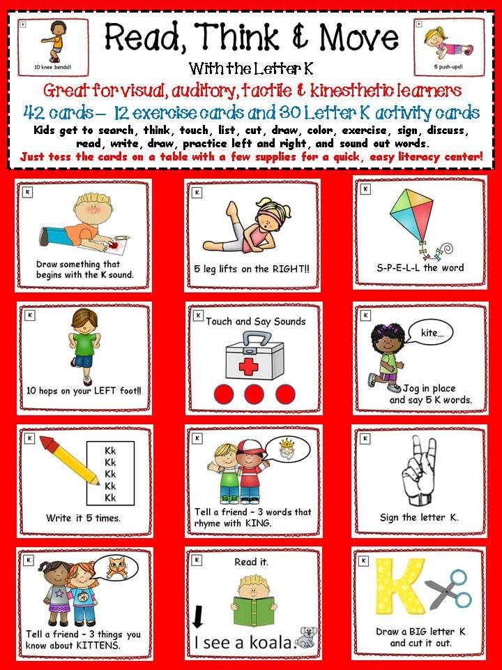 seven letter words with j alphabet activities letter sound task cards the letter k 23588 | 26b7fab33ee2d6cf8f9c25d60bea6492