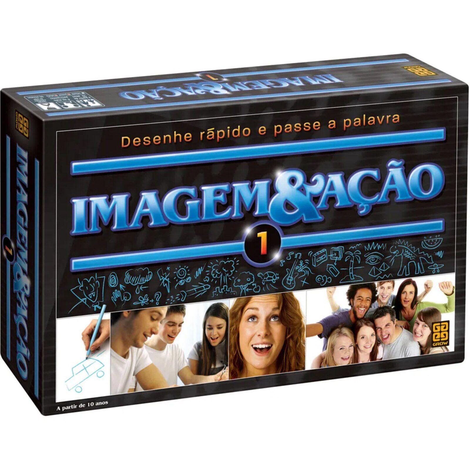 Jogo Imagem E Acao 1 Grow Em 2021 Jogos Jogos De Tabuleiro Jogos De Desenho