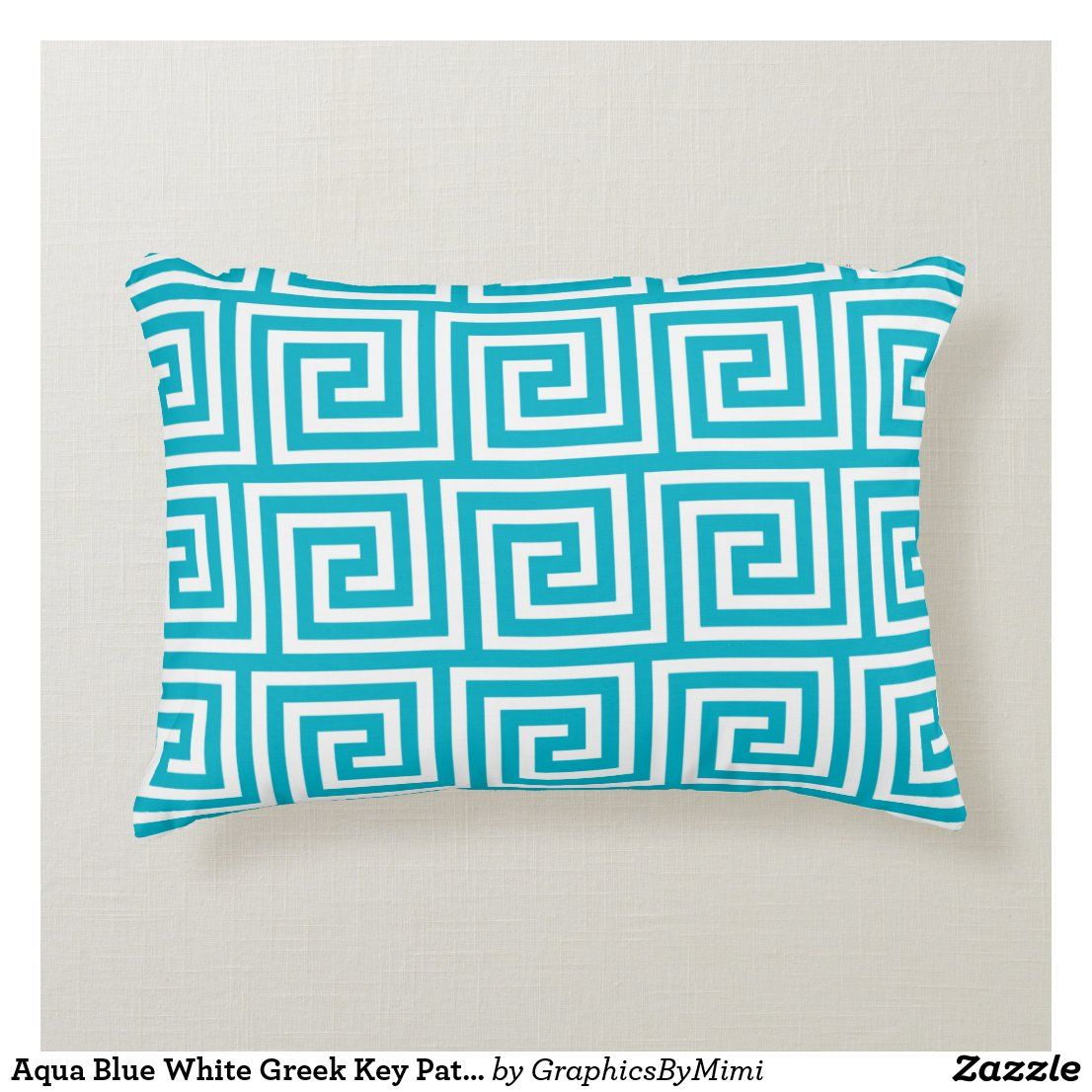 Pin on Greek Key Pillows | Cushions