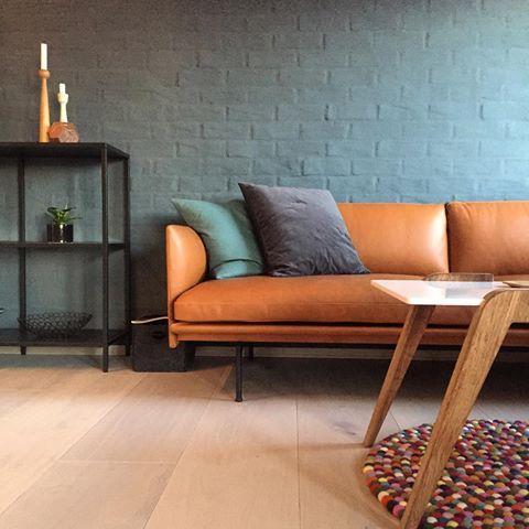 Bilderesultat For Muuto Sofa Scandi Living Room Muuto Furniture Living Room Inspiration