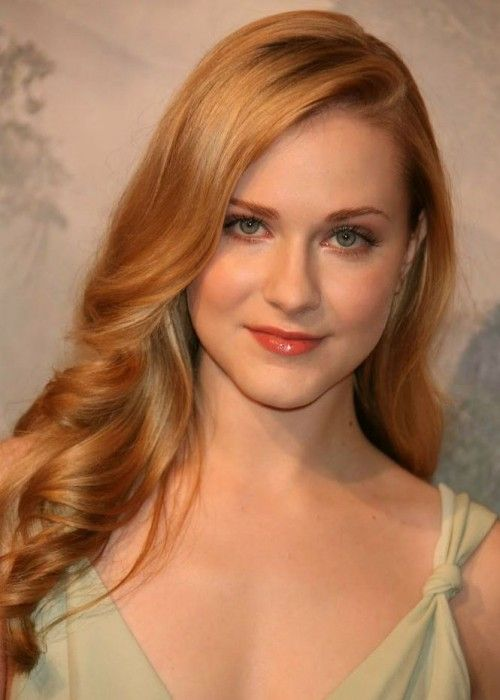 30 Gorgeous Strawberry Blonde Hair Colors  Herinterestcom  Red
