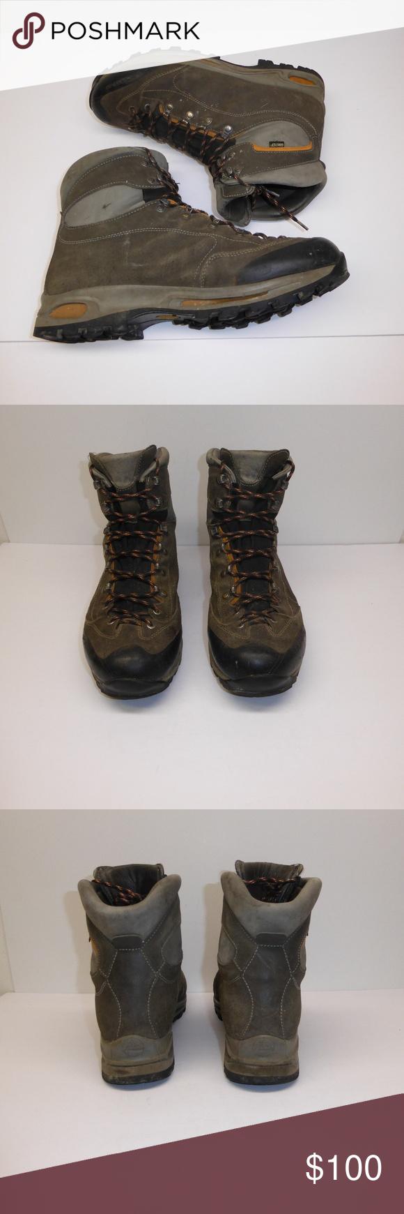 7c6ff4b18a3 La Sportiva Omega GTX Hiking Boots SIze 47 #076 La Sportiva Omega ...