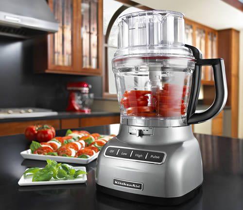 kitchenaid 13 cup exactslice food processor review kfp1333cu
