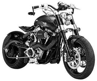 Original Confederate Hellcat F113 Possibly The Best Bike Ever