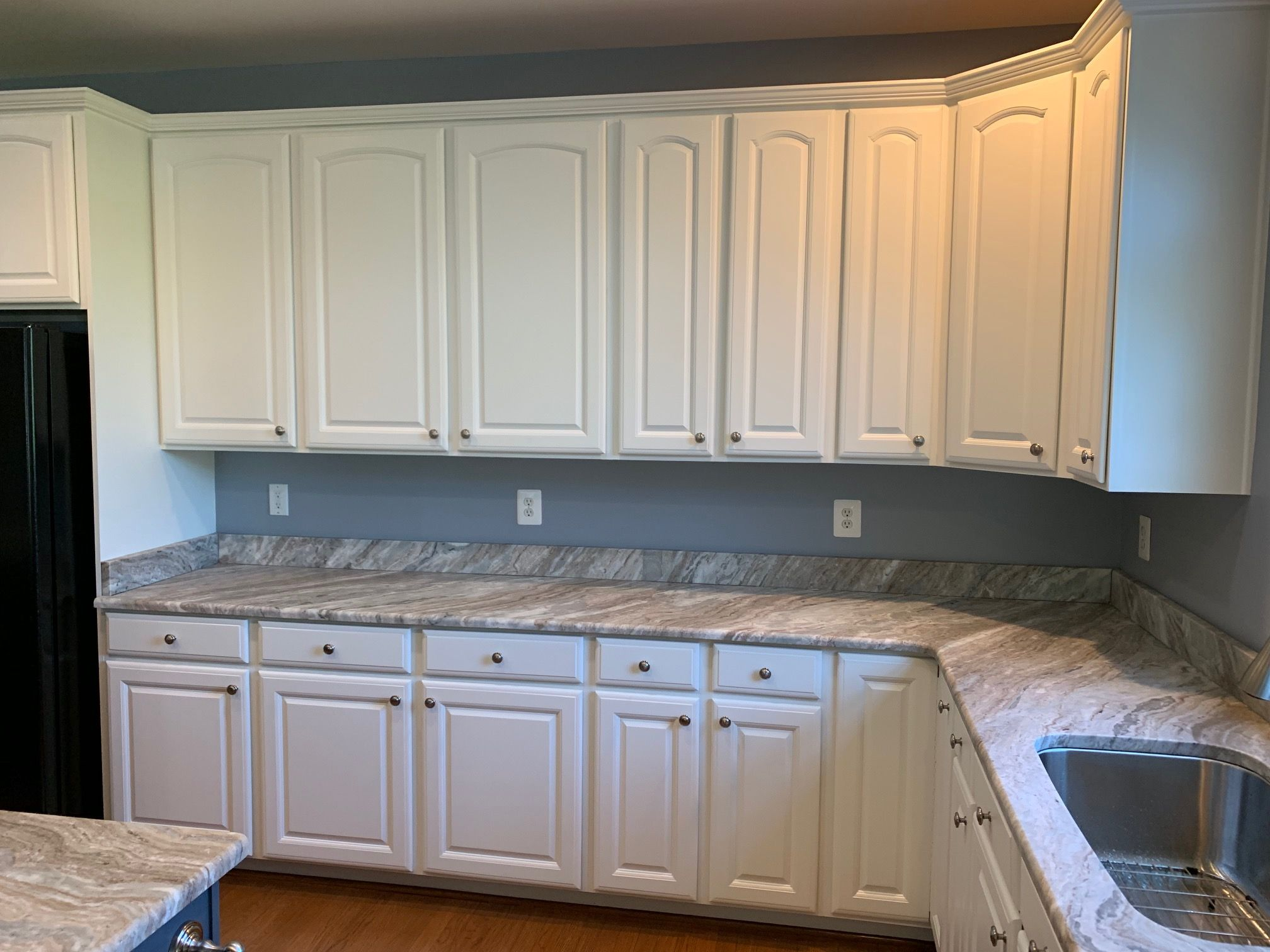 1. Dem painting services are a great interior and kitchen ...