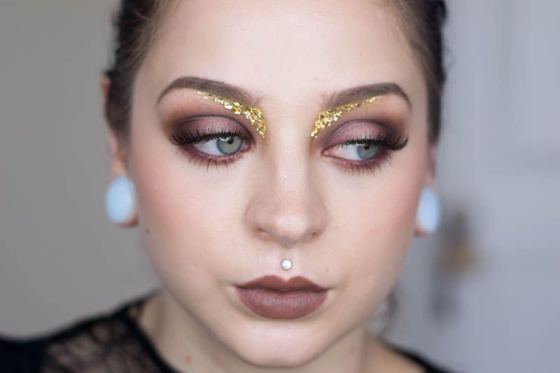 MAC Styled in Sepia ($16) is part of MAC's new The Matte ...